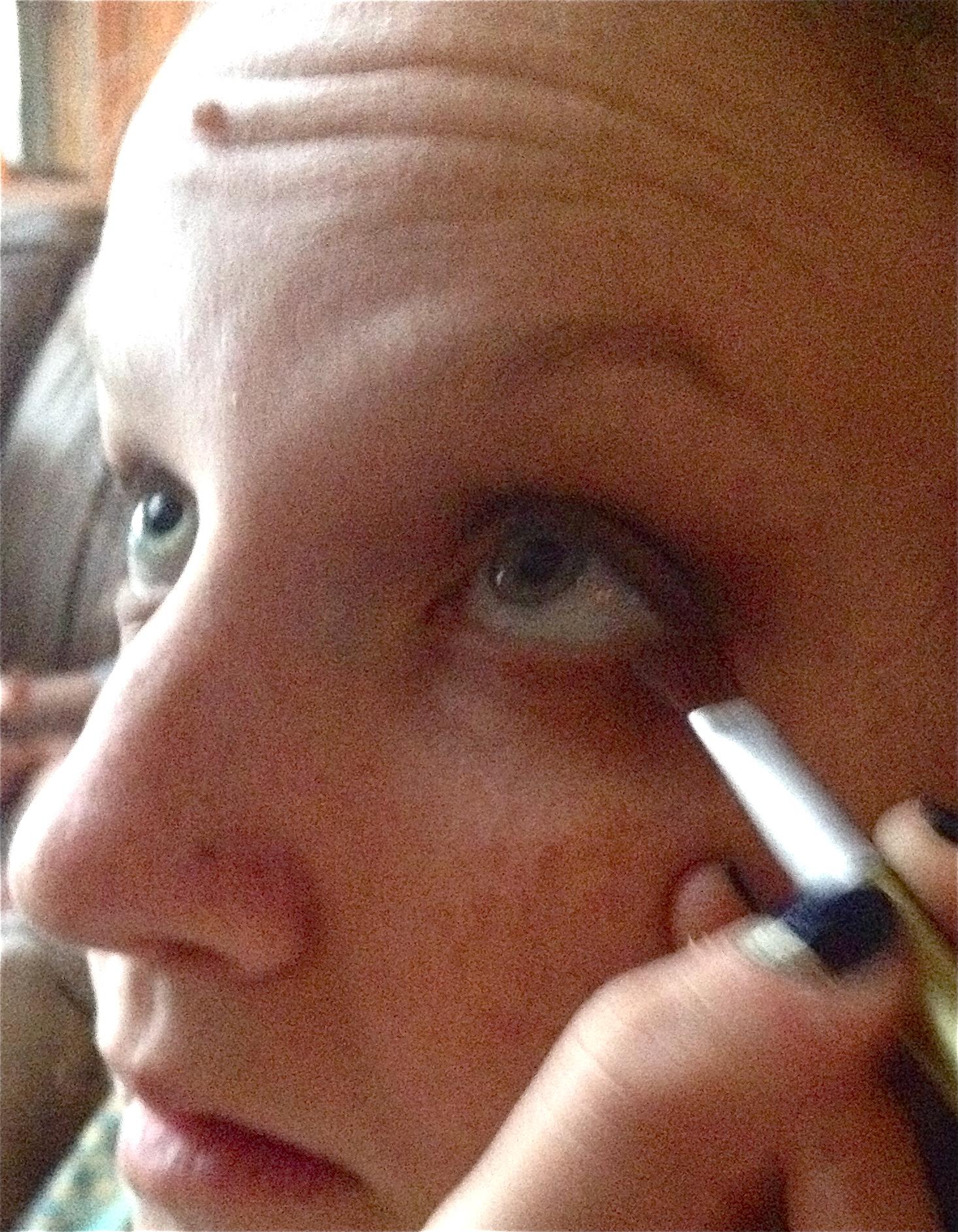 Makeup Monday A Softer Smoky Eye The Styled Atlas